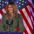 Media 'loved' Trump before 2016 -Melania
