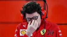 """""""Binottos One-Man-Show"""" - Schumacher rechnet mit Ferrari ab"""