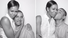 Barack Obama shares sweet birthday tribute for Michelle: 'You are my star'