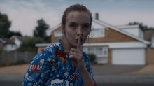 'Killing Eve': The game's afoot again in the first Season 2 teaser