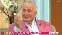 Christopher Biggins reveals 'I'm A Celebrity' secrets ahead of show launch