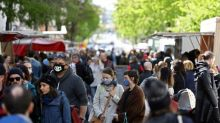 Germany faces 'uncontrolled' coronavirus spread as cases jump