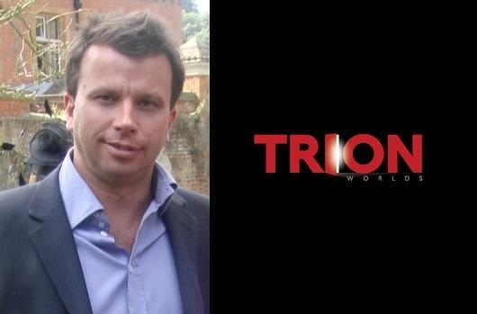 Former Atari VP moves to Trion Worlds