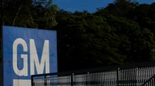 UAW walkout turns up heat on GM as contract expires