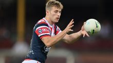 Roosters' Walker warned of ups and downs