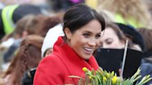 Meghan Markle Dishes On Baby's Due Date And Talks Gender: Report