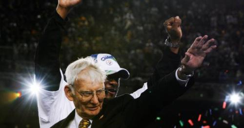 Foot US - NFL - Dan Rooney, président et propriétaire des Pittsburgh Steelers, est décédé