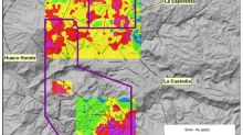 Outcrop Gold Reports Results from and Status of Cauca Project Colombia