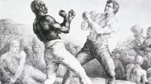 El ex-esclavo que se convirtió en un famoso boxeador y fue conocido como  'el terror negro'