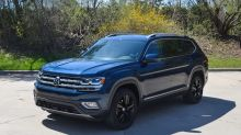 2019 Volkswagen Atlas Review and Buying Guide | It's a big deal. Literally, it's huge
