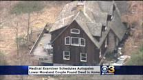 Montco Couple Found Dead In Their Home