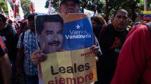 El secreto viaje a Venezuela de un controversial aliado de Trump