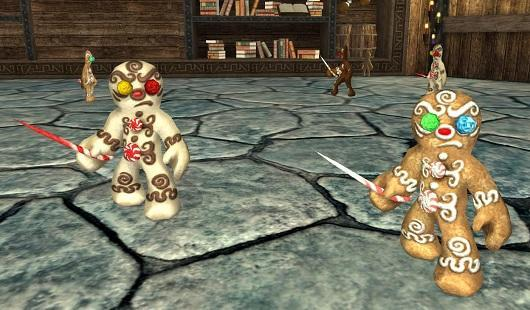 The Guild Counsel: Survive the holidays with these fun guild events