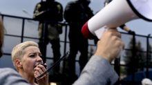 """Biélorussie : l'Union européenne exige la """"libération immédiate"""" des opposants emprisonnés"""