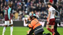 West Ham fined £100,000 for crowd trouble
