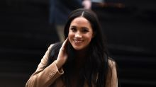 Meghan Markle quietly carried out a second Vancouver women's charity visit