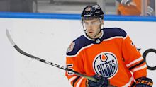 Oilers Making the Best of Strange Times