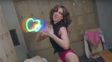 What a feeling! Watch the 'GLOW' cast get its 'Flashdance' on in Season 2 trailer