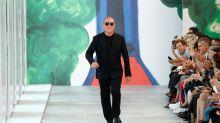 Designer Michael Kors at NYFW: 'I'm like fashion Xanax'