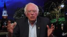 Sanders brands Trump 'most dangerous president in history' after chaotic first debate with Biden