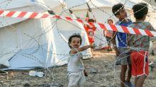 Pro Asyl warnt EU vor Festsetzung von Asylbewerbern in Massenlagern