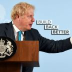 UK PM Johnson scolded for 'contempt' of parliament over COVID-19 rules