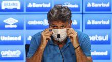 Grenal mostrou que a solução para o Grêmio vem da base