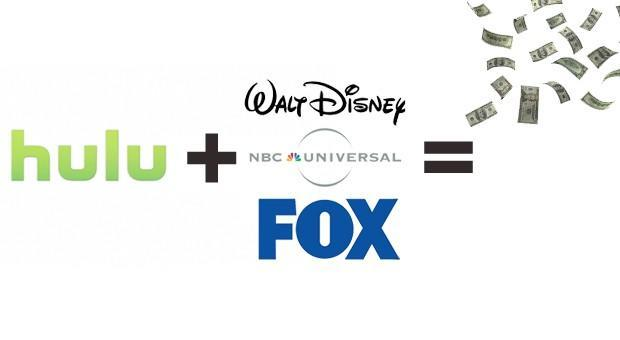 Hulu off the market: Fox, Disney and NBC to maintain ownership