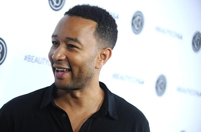 Netflix and John Legend are making a music competition show