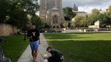 S. Korea education row embroils opposition leader with son at Yale
