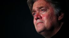 Ex-Trump strategist Bannon says EU is trying to thwart Brexit