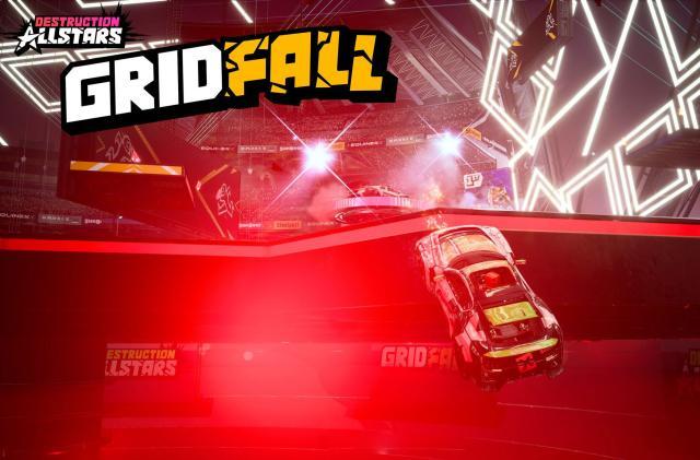 PS5 smash-em-up 'Destruction AllStars' will include a battle royale mode