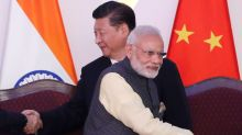 Xi sells Seychelles by India's seashore as Modi's foreign policy drowns