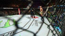 Brasil é o país com maior percentual de casos de doping no UFC