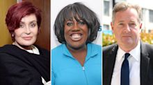 Sheryl Underwood Opens Up About Exchange with Sharon Osbourne About Piers Morgan
