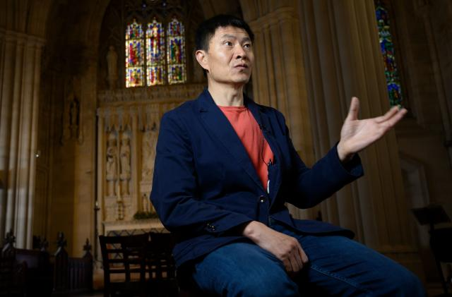 Zoom waffles on the fate of US-based Chinese activist's account