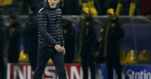 Foot - C1 - Monaco «impressionne» Dortmund