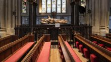 Anger over plan to remove Bath Abbey's Victorian pews