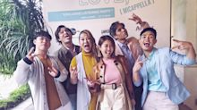 Why you need to know homegrown acapella group, MICappella