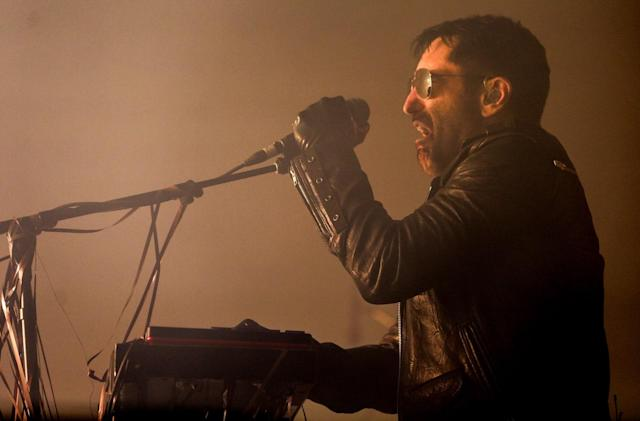 Recommended Reading: Trent Reznor on Beats, Apple Music and more