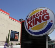 Burger King brings a plant-based Whopper to Europe