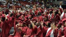 CMS to have in-person graduation ceremonies for the Class of 2021, but there's a catch