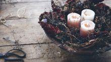 Winterzeit ist Kerzenzeit: So vermeidest du gesundheitsschädlichen Ruß