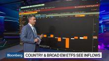 Emerging-Market Reality Check as Turkey, Argentina Falter