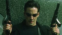 Keanu Reeves reveals 'beautiful script' was the reason he returned for 'The Matrix 4'