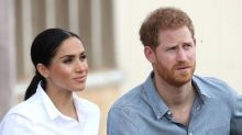 Meghan Markle And Prince Harry Donate Meals To Volunteers To Mark Martin Luther King Jr. Day