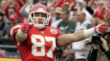 Greg Cosell's Film Review: Travis Kelce having Gronk-like impact for Chiefs offense