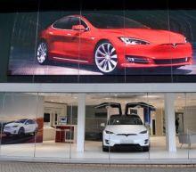 Tesla faces delivery bottleneck at close of second-quarter: Electrek