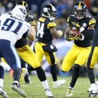 After the Steelers, which NFL team boasts the best offensive trio in football?