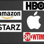 """""""It's show time"""" for Apple as company enters streaming content race"""